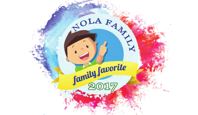 Voted Best Doulas - Thank you, New Orleans