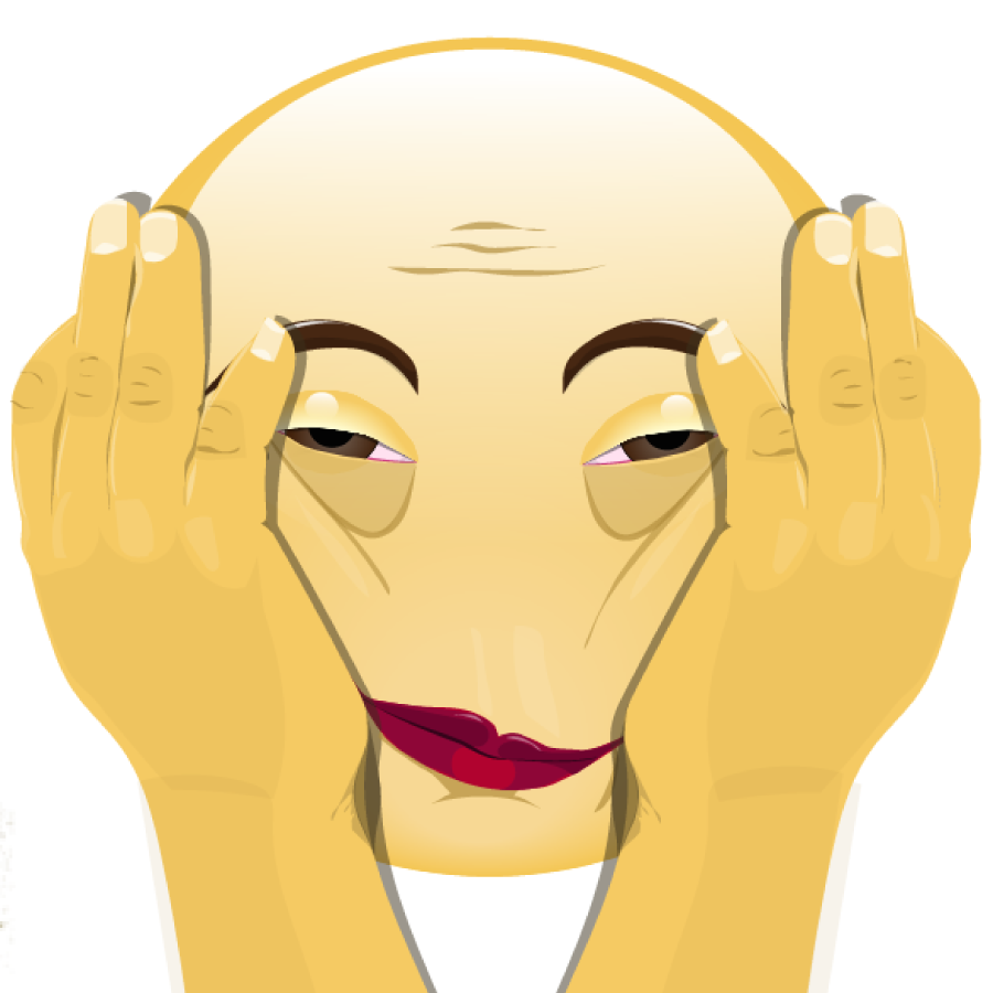 The DSM-E are emoji based on the diagnoses of the DSM-V.