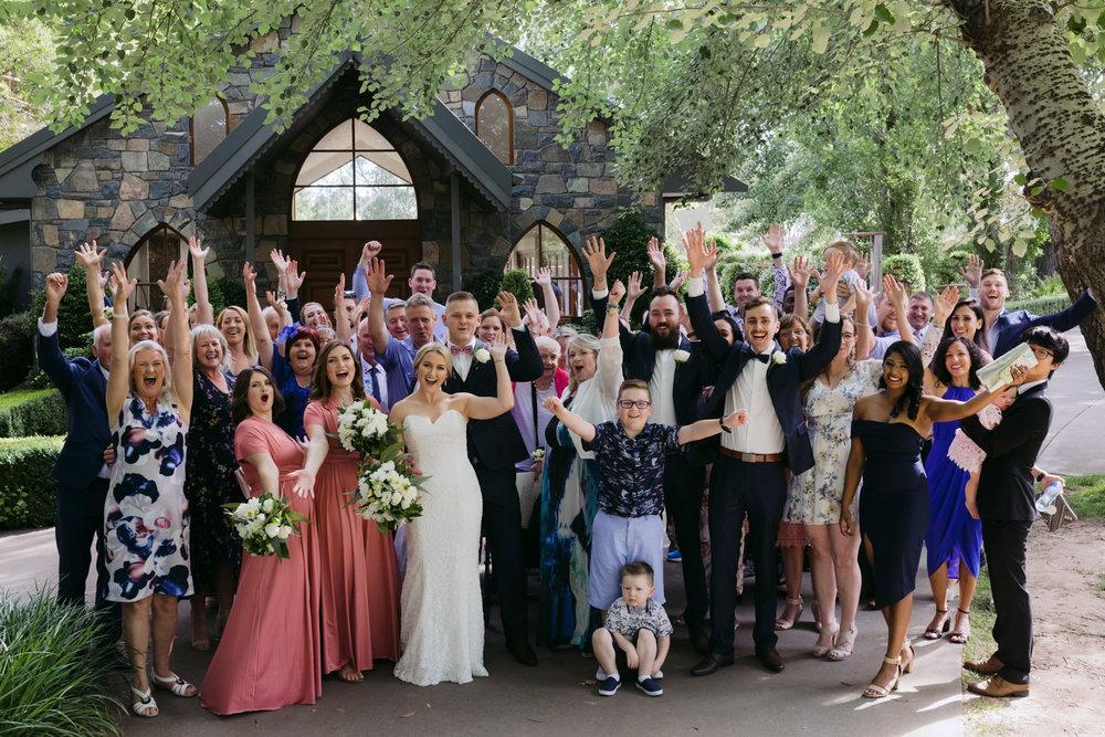 Gold Creek Chapel Lake George Winery Canberra Wedding Photographer_369.JPG