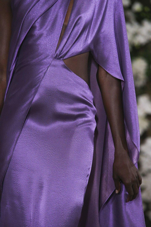 Ralph Lauren A/W 2017.Photography: Unkown, via Vogue,co.uk