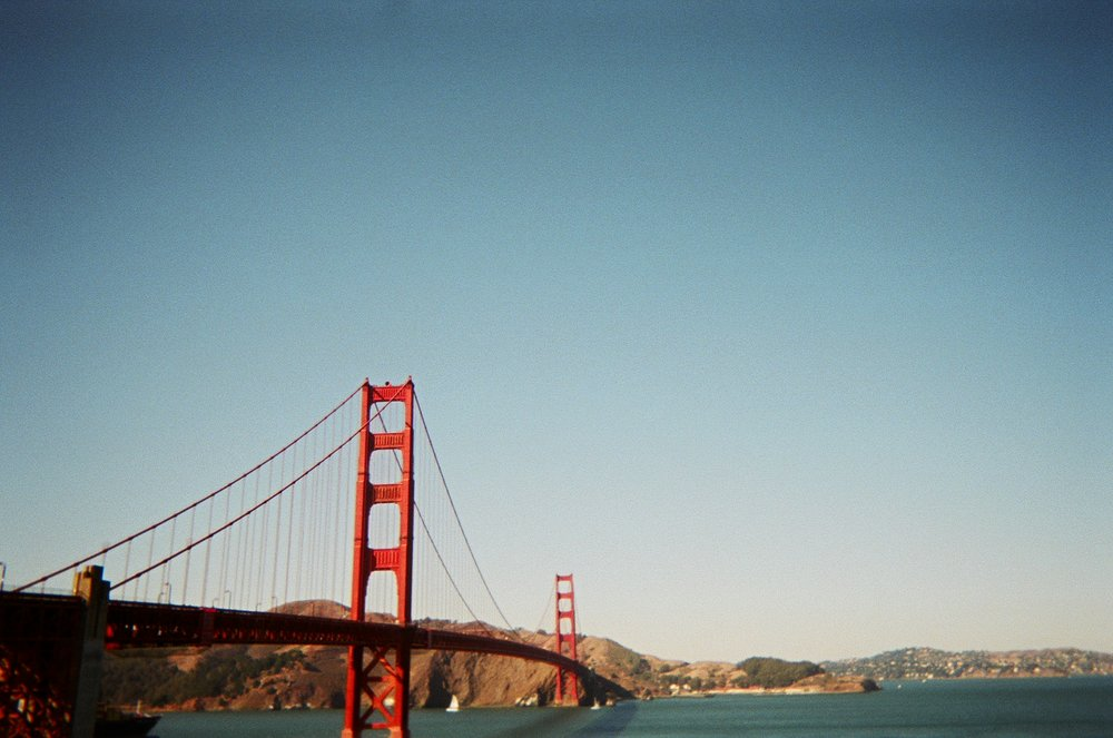 Vacation Edit A Golden Time In San Francisco Couture Department - San francisco vacations