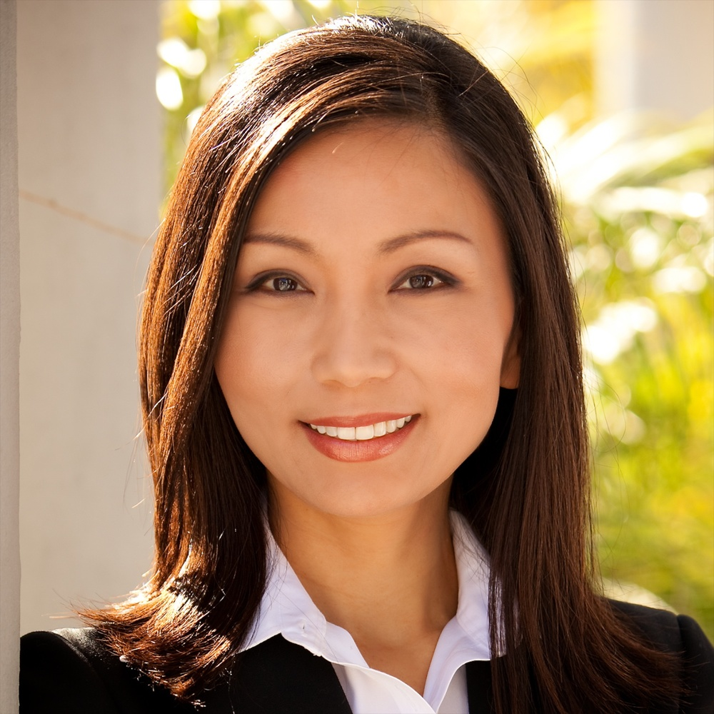 Katherine Ahn (Wallace), DDS   Founder