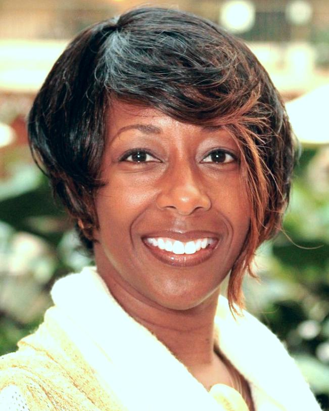 Anita L. Gibson, MBA, PA Board Member