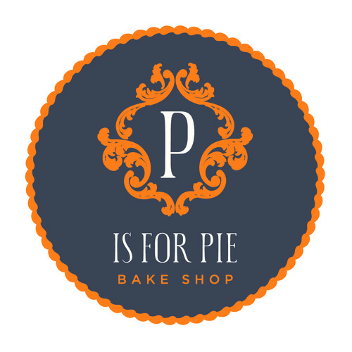 P is for Pie Bake Shop