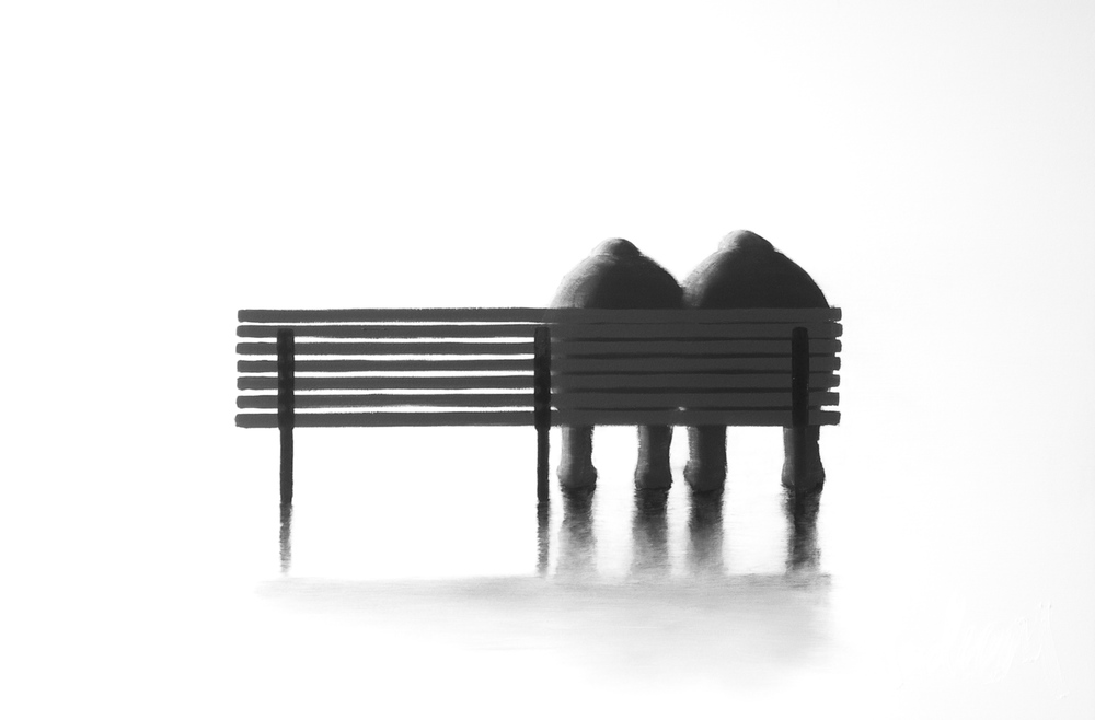 The Bench II