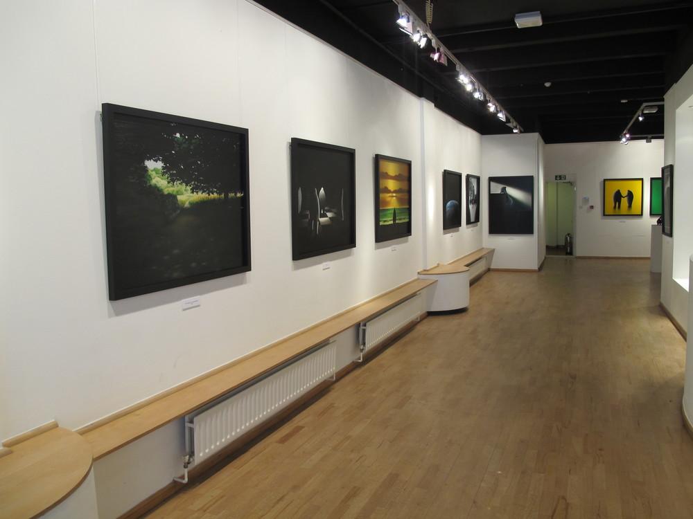 Air Gallery (2011), London W1