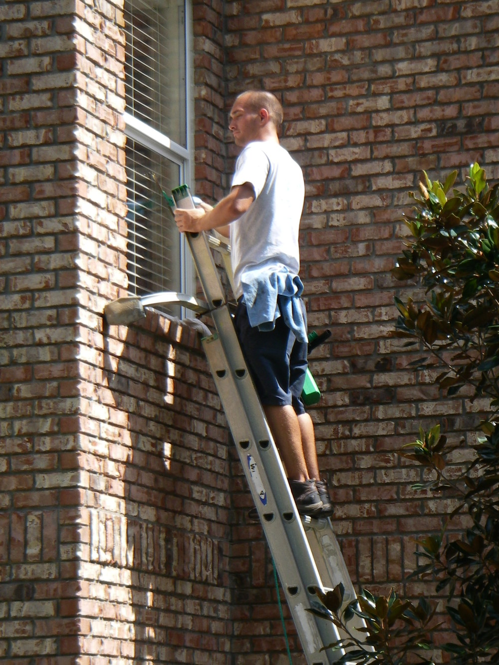 Clear Advantage Window Cleaning