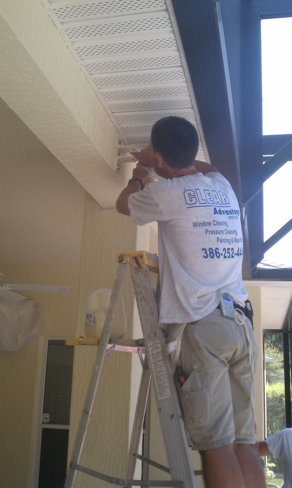 painting contractors image