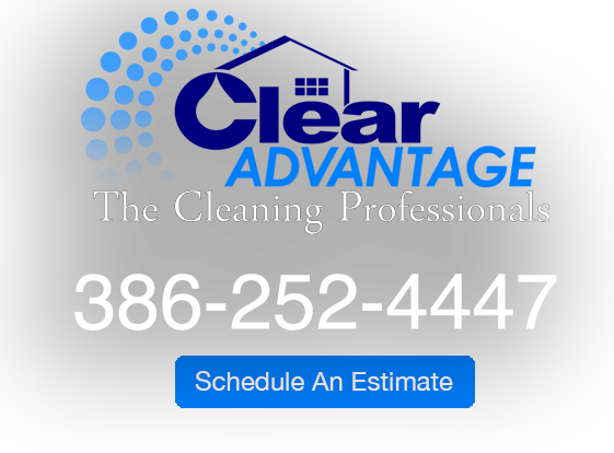 Timelapse Blog Clear Advantage Cleaning
