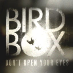 BIRD BOX (HARPER FICTION & CRUSH)
