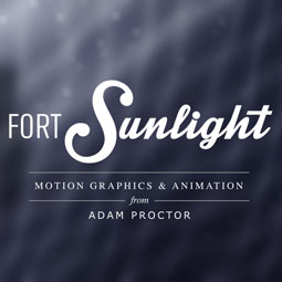 NEW - MOTION GRAPHICS & ANIMATION SHOWREEL 2014