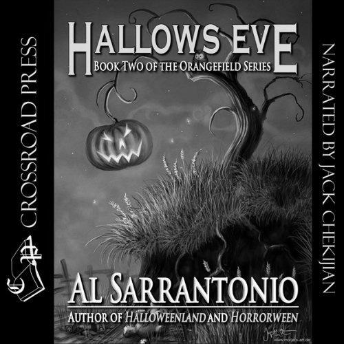 Hallows Eve: Orangefield Series, Book II