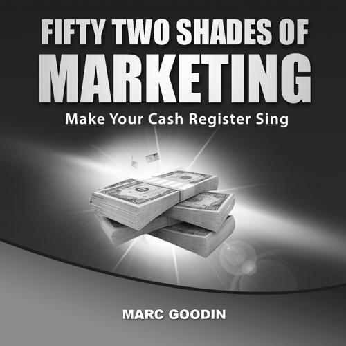 Fifty Two Shades of Marketing