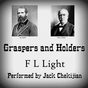 Graspers and Holders