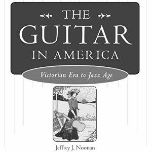 The Guitar In America