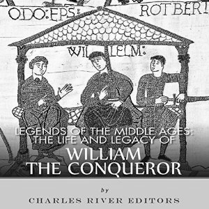 the life and adventures of william the conqueror