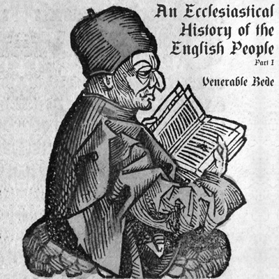 An Ecclesiastical History of the English People, Part I
