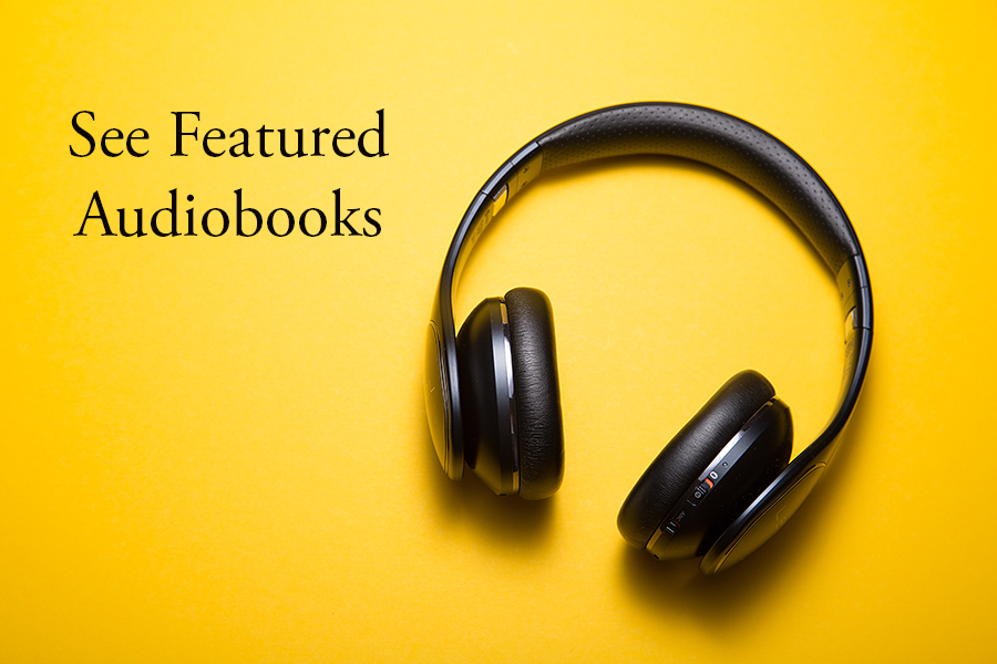 Featured Audiobooks