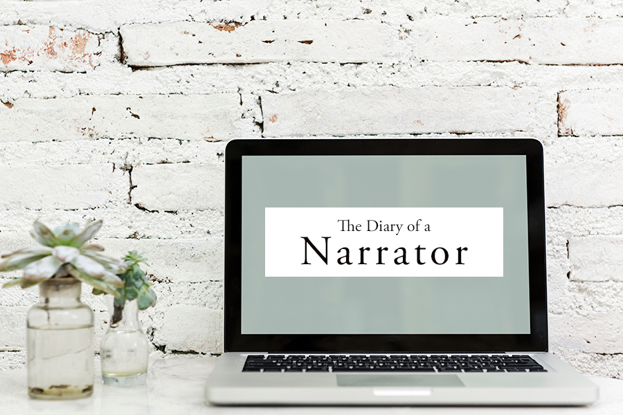 Diary of a Narrator