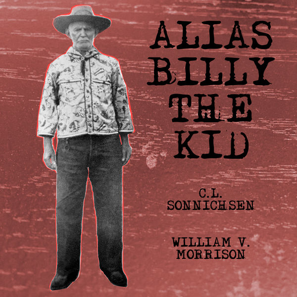 Alias Billy the Kid