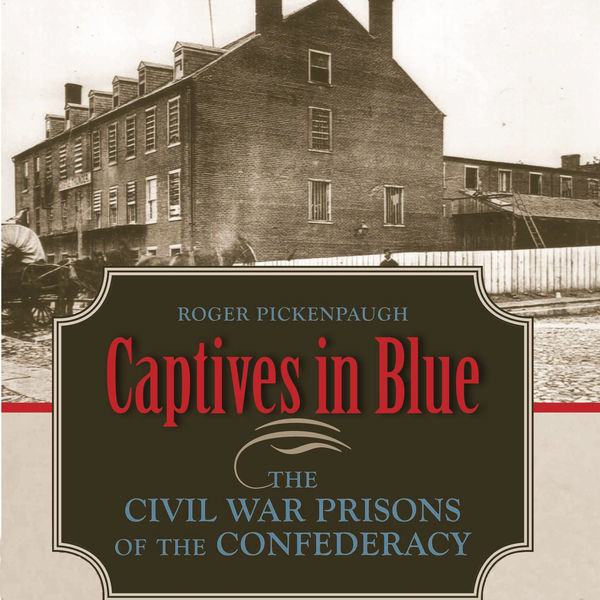 Copy of Captives in Blue