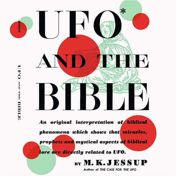 UFO and the Bible