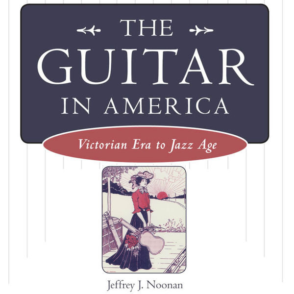 The Guitar In America