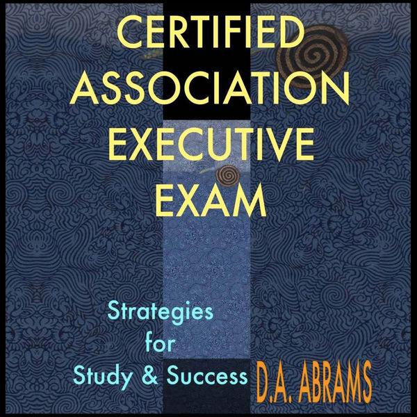 Certified Association Executive Exam