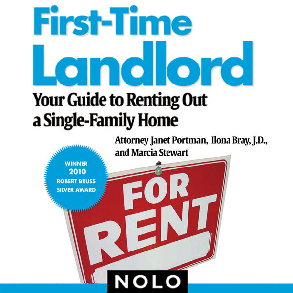First-Time Landlord: Your Guide to Renting Out a Single-Family Home