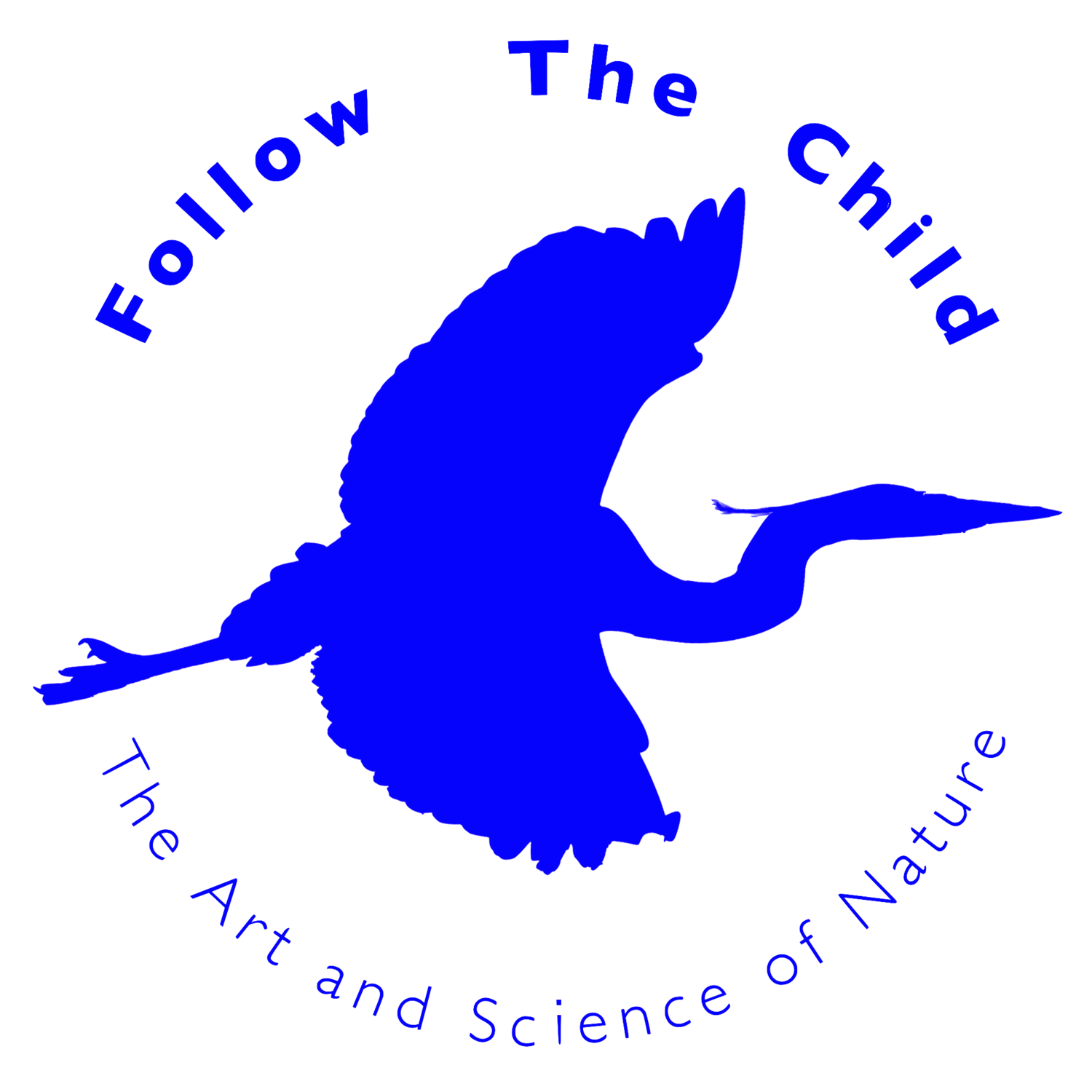 Follow the Child - The Art and Science of Nature
