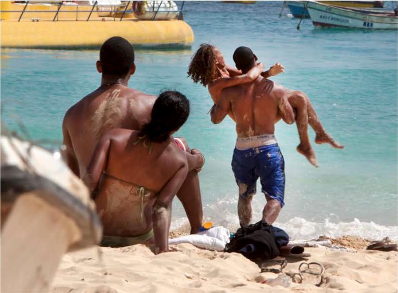 Cape Verde Tourist Board