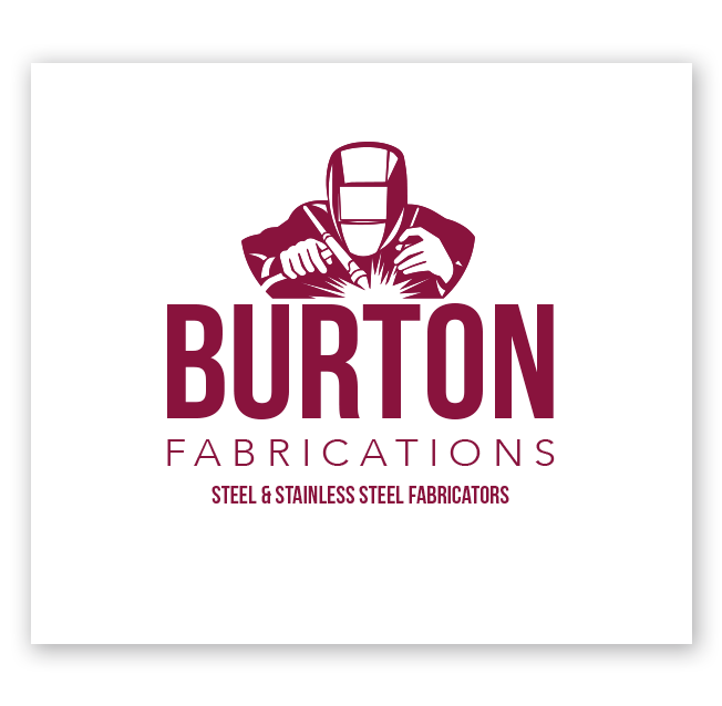 Logo Design for Steel Fabrications