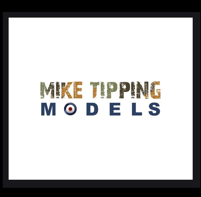 Scale Modelling Logo Design