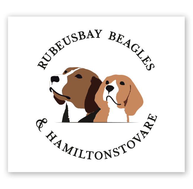 Dog Show Team Logo Design