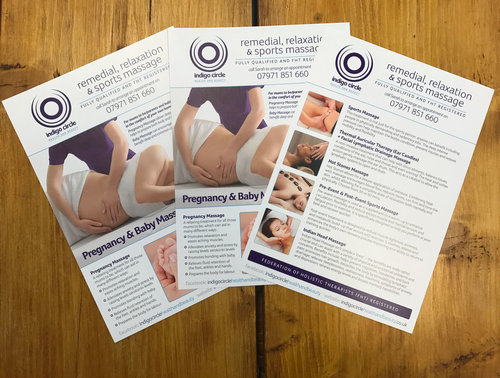 flyers leaflets mailers chameleon design and printflyers