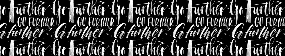Lettering by Molly Jacques