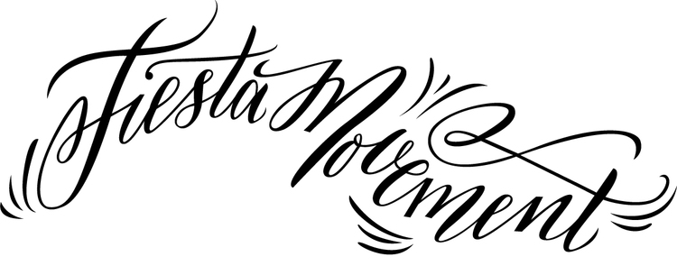 @mollyjacques commercial calligraphy