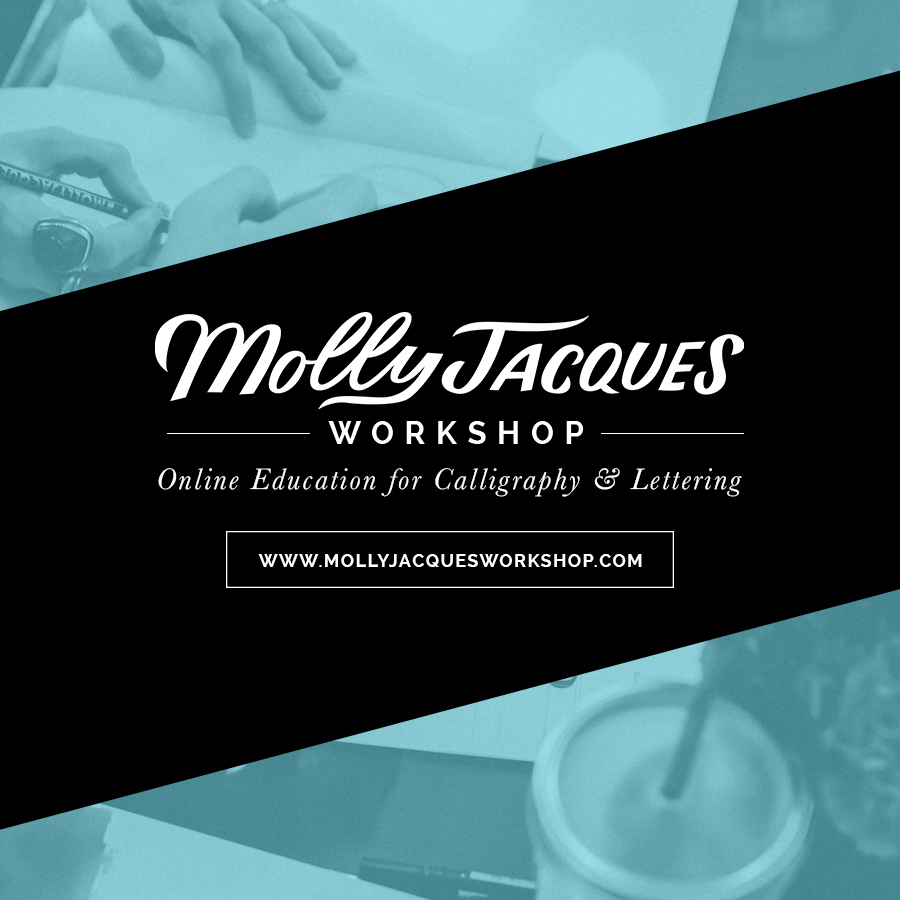 @mollyjacques #mollyjacquesworkshop