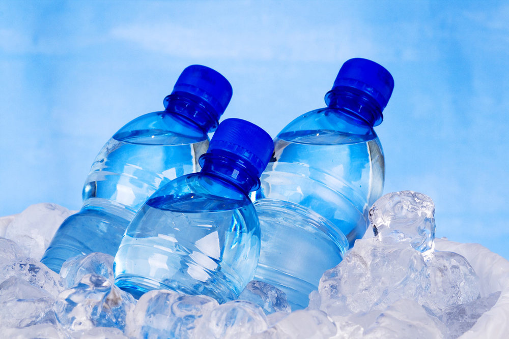 California Bottled Water Association