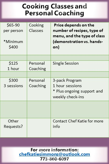Cooking Classes and Personal Coaching Prices.jpg