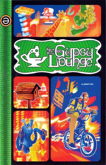 The Gypsy Lounge