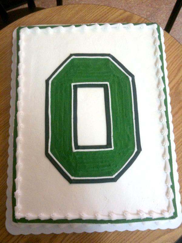 "University ""O"""