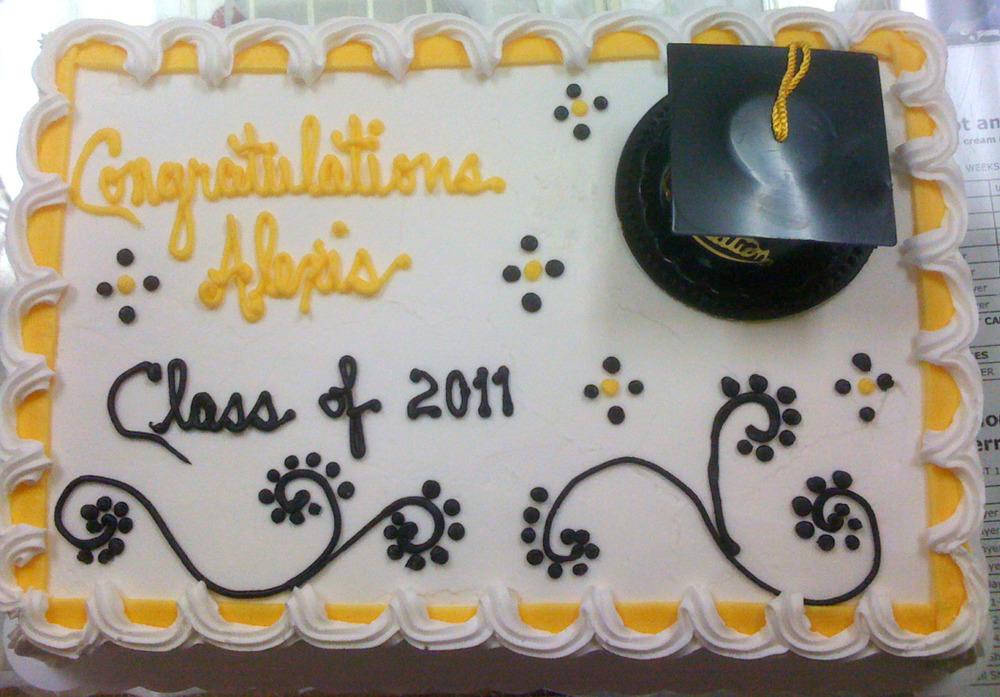 Grad Cap & Flourishes