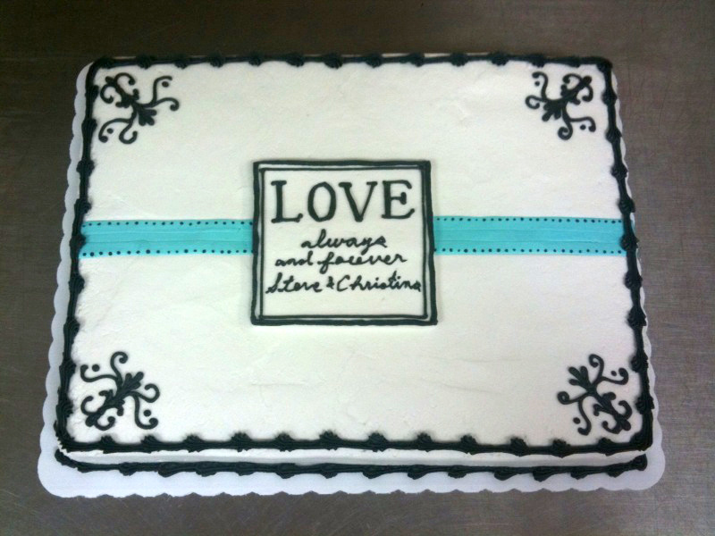 Love Wedding Shower