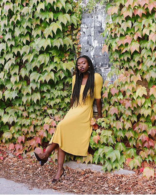 Repost from @victorypatterns - Are you feeling the fall vibes yet? #francespattern 📷 @bonjourceline . #celinekimphotography #victorypatterns #thearimacollection #fall #repost #autumn
