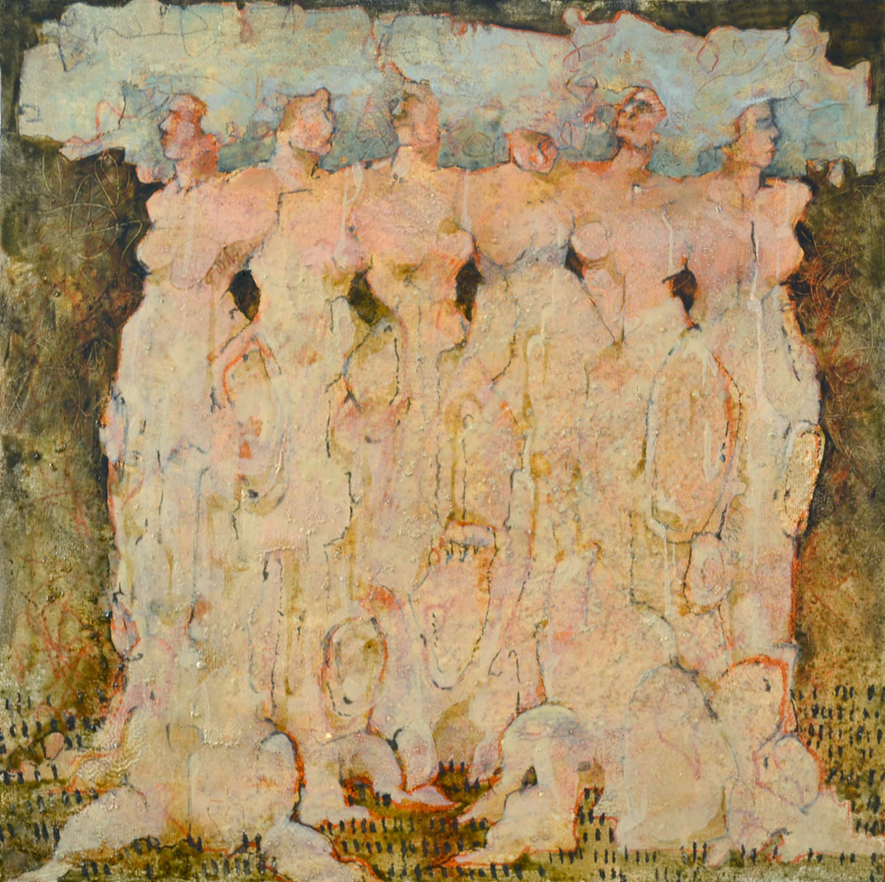 grove of six women