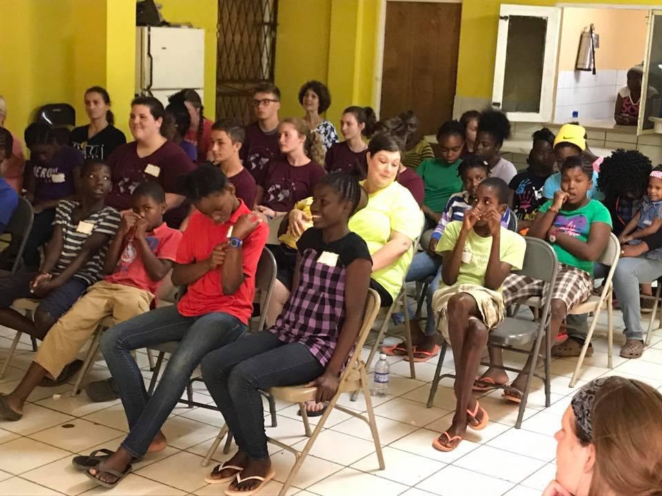 JAMAICA - MANCHESTER PARISH