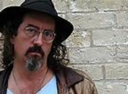 James McMurtry (looks like Mad Dog Wihlm, a dear, dear friend) and The Heartless Bastards. Deserves a listen or 20. He's a poet genius