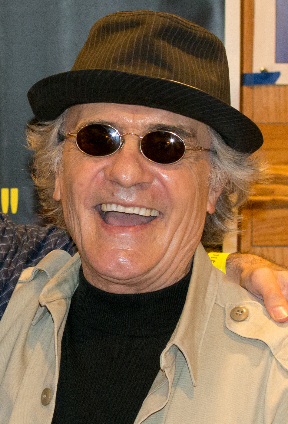 Terry Kiser, the actor's actor...