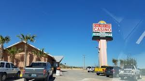 Town comes with casino, volunteer fire department